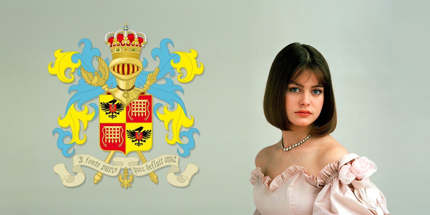 HRH Princess Birgit